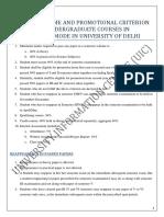 18. 1- Passing Criteria, Promotion Rule, SEMESTER MODE- UG.pdf