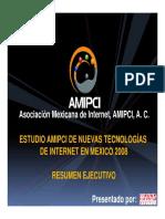 2008 Nvas Tecnologias Internet Mx
