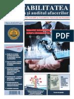 Revista August 2016