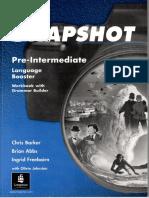 Snapshot Pre-Intermediate Language Booster 2011