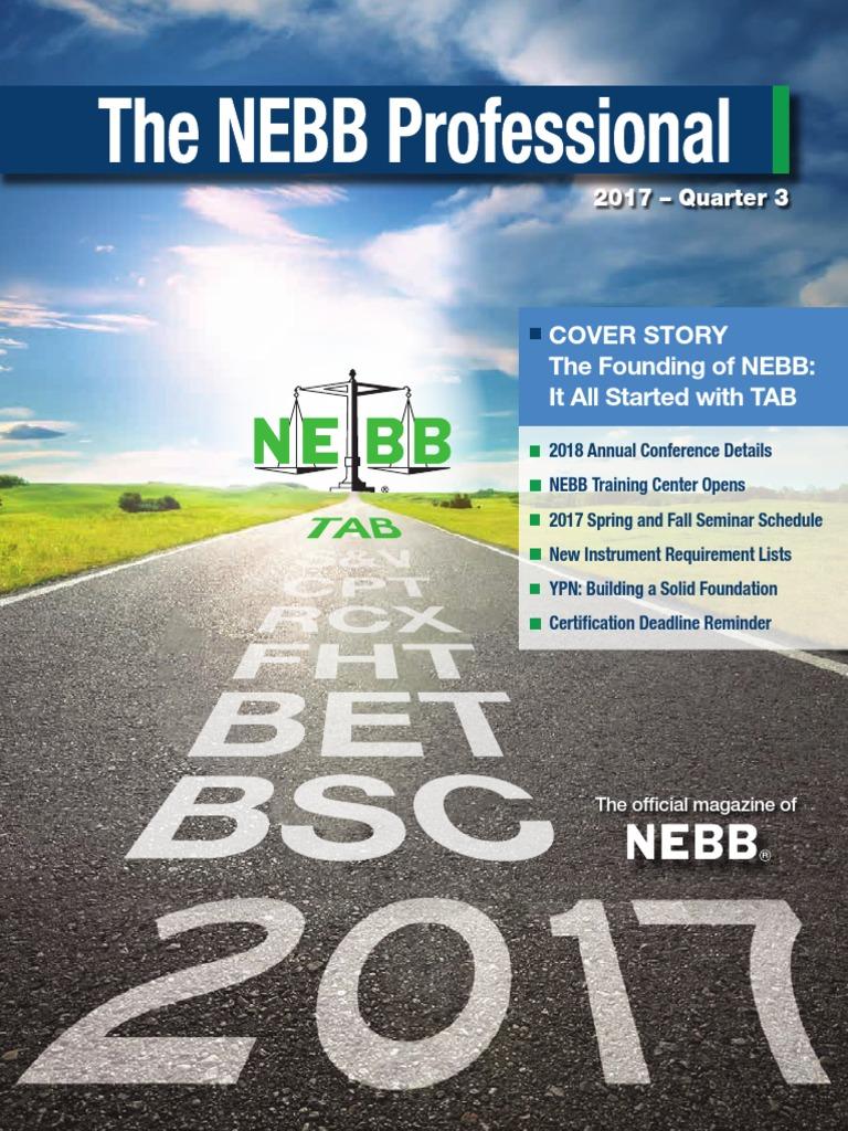 Nebb Magazine 2017 Q3 For Web 8317 Calibration Pressure