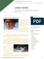 Vozes Da Zona Norte_ Coronel Chico Heráclio, o Último Dos Coronéis