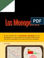 MONOPOLIOS