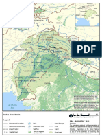 Indus Map Detailed