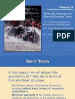 C10 Molecular Geometry and Bonding Theory