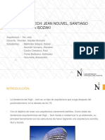 High Tech Rafael Melendez Introduccion