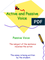 ActiveandPassiveVoice.ppt