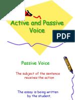 ActiveandPassiveVoice.ppt