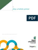 Digital Citizenship a Holistic Primer v2 1
