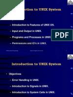 1intro to UNIX