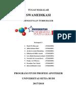 Makalah Swamedikasi Edit