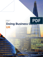 Doing Business Guide - UK 2017