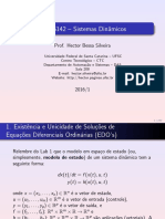Sistemas Dinamicos - Teoria [Slides]