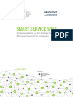 Bericht Smart Service(English)