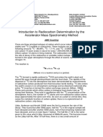Accelerator Mass Spectrometry method.pdf