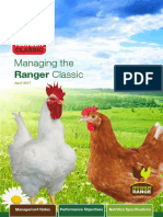 RangerClassic Management