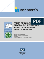 R5MIN 2015 Generalidades Las Dunas