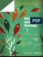 Biologia y Geologia 1º Eso_Portada