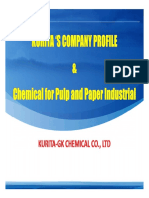 KGC_Company Profile Pulp and Paper