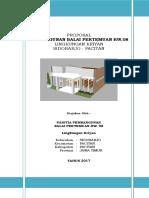 Proposal Permohonan Pembangunan Balai Pertemuan