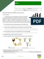 Ficha_de_avaliacao Como Se Reproduzem