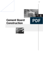 Cgc Construction Handbook Ch04 Cement Board Construction Can En