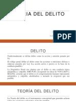 Teoria Del Delito Juan C. Portocarrero Z.