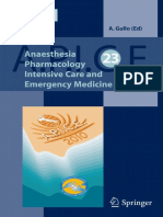 051-Anaesthesia, Pharmacology, Intensive Care and Emergency a.P.I.C.E. - 23rd Annual Meeting-Anto