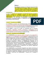 Combustibles Mantenimiento y Regulacion (Normas)