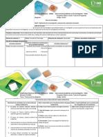 Gúía de Actividades y Rúbrica de Evaluación- Actividad 3