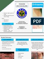 Leafleat eritrasma