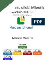 Apostila MTCRE(1)