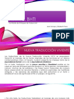 NTV vs BHTI