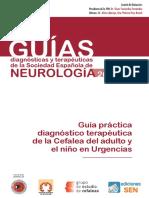 GuiaCefalea Adulto Nino