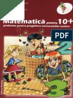 Carti Matematica Pentru 10 Clasa 3
