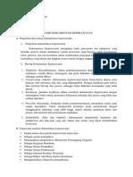 Resume Dokep Dhiafa