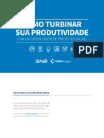 Turbinar Sua Produtividade Com Um Gerenciador de Projetos