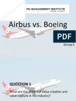 Airbus vs Boeing_Group E