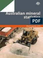 AU Mineral Stats Jun-10