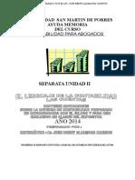 UNIDAD_II.1 _LECTURA_LAS_CUENTAS_ 2014-2.doc