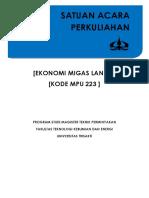 01-EKONOMI MIGAS I (SAP).docx