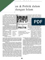 Perempuan & Politik