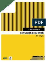 Catalogo de Composicoes  IPPUJ 21 Ed