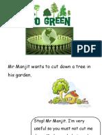 Mr Manjit