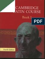 03 Cambridge Latin Course Book I.pdf