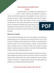 Orientaciones políticas del Comandante Chávez