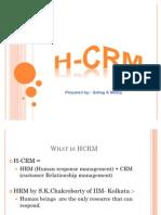 H-CRM