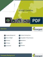 All About 10 GigE (Gigabit Ethernet) Presentation
