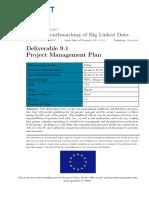 D9.1 Project Management Plan