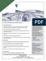 Interior Development RO DCS 01